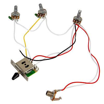 Fender Strat Wiring Diagram Way Switch on