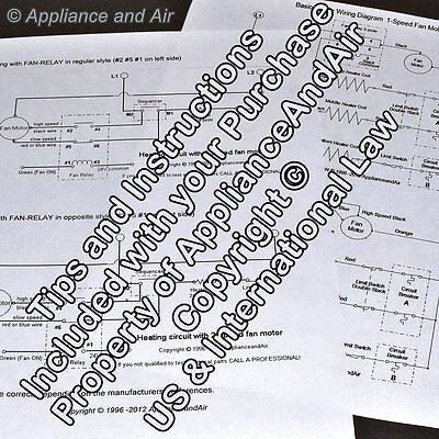 4 pole electric furnace heat sequencer goodman intertherm miller 4 pole electric furnace heat sequencer goodman intertherm miller nordyne instr 2