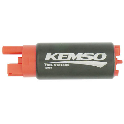 KEMSO 340LPH High Performance Fuel Pump for Volvo 244 1981-1993
