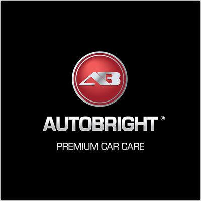 Clay Bar Car Detailing Medium Grade Removes Stubborn contaminants Autobright 5