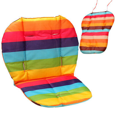 Baby Stroller/Pram Chair Seat Cushion Cover Mattress Breathable Water 10