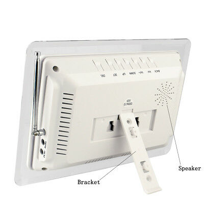 Wireless Calling System Restaurant Guest Call Paging System  LED indication UK 6