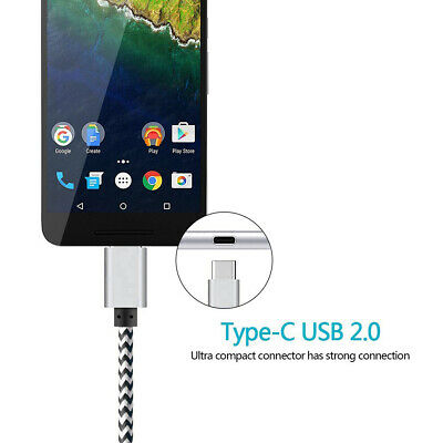 CABLE USB TYPE C CHARGEUR SAMSUNG S8 S9 S10 A8 Note8 HUAWEI P20 PRO P10 P30 Lite 4