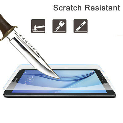 Tempered Glass Screen Protector Film for Samsung Galaxy Tab E 8.0 inch SM-T377 5