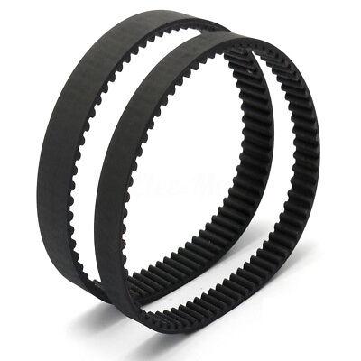 HTD5M fermer Timing Belt courroie en caoutchouc 15mm largeur 225~500mm périmètre 3