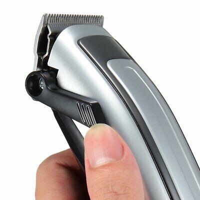 Tondeuse Cheveux  Et Barbe Filaire Professionnel Puissante +Accessoires 3