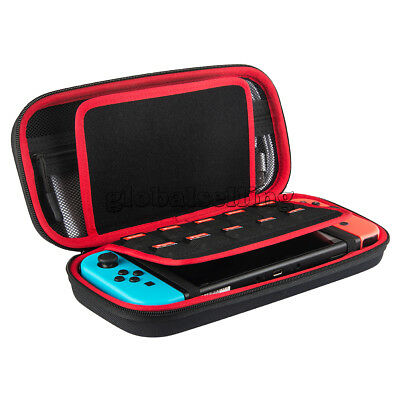 Accessories Case Bag+2 Meter Charging Cable+Screen Protector For Nintendo Switch 7