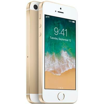 Apple iPhone SE - 16GB, 64GB, 128GB - Factory Unlocked; AT&T / T-Mobile / Global 6