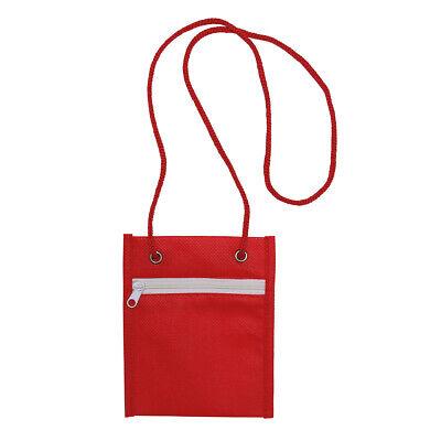 NEU* Brustbeutel Brusttasche Umhängetasche Portemonnaie Geldtasche zum umhängen 5