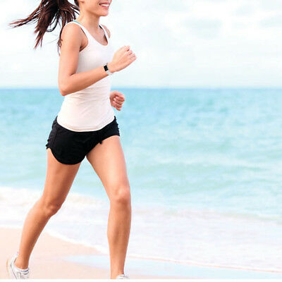 Fitbit Charge 2 Armband Uhrenarmbänder Verstellbares Ersatz Sport Fitnesstracker 10