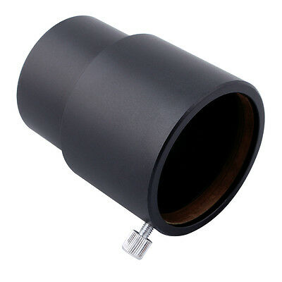 2Pcs 2'' Telescope Eyepieces Extension Tube Camera Ring Filter Protector Focuser 8
