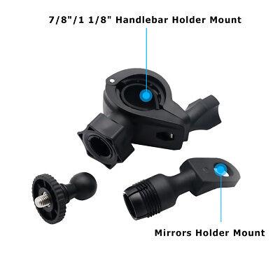 X-LSWAB Accessoires de Support de Montage de Guidon de v/élo de v/élo GPS for Garmin Edge 1030 Plus 130 1030//130 Plus