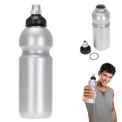 TRINKFLASCHE 0,6 CO2 Kohlensäure Flasche Sportflasche ...