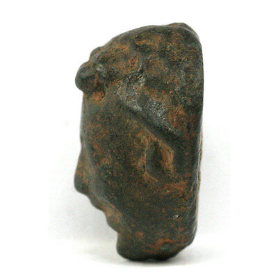 Near East bronze weight in the form of a youth ay1101 3