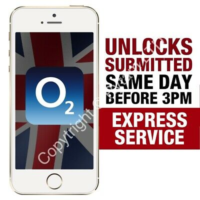 Unlock Service iPhone 6 & iPhone 6S Code For O2 UK TESCO GIFFGAFF SKY 1-48 HRS* 4