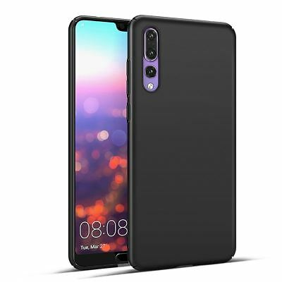 Luxury Protective Slim Thin Hard Back Case Cover For Huawei P20 Pro P10 P Smart 9