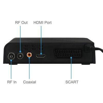 Freeview HD Recorder Box - August DVB415 - Watch and Record 1080p Freeview TV 2