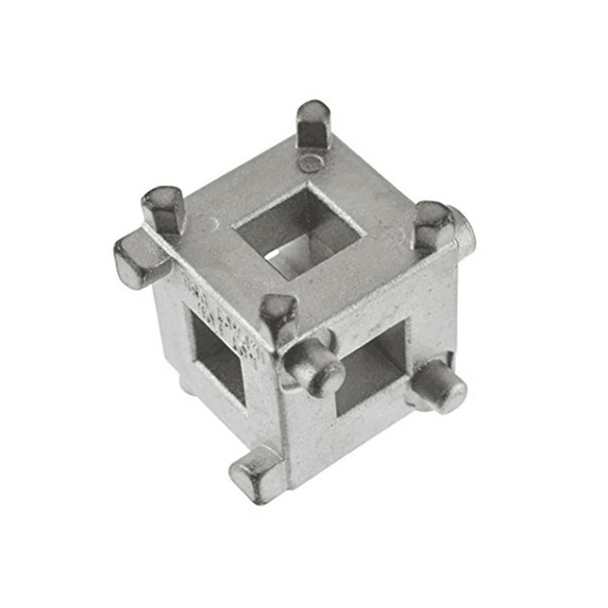 REAR BRAKE DISC Piston Caliper 3/8