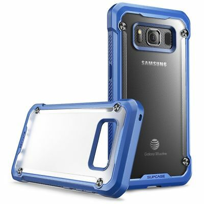 SUPCASE Samsung Galaxy S8 Active Unicorn Beetle Series Case Cover For S8 Active 7