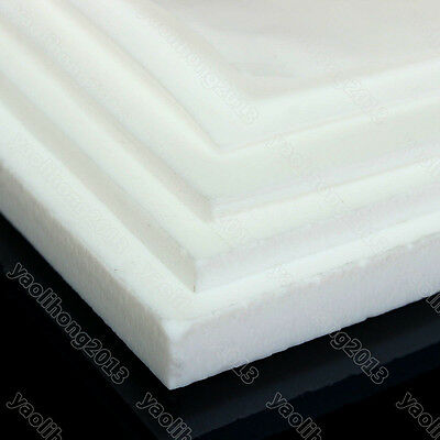 PTFE Film Sheet Plate Thickness  0.5mm 1mm 2mm 3mm 4mm 5mm 6 8 10 mm 3