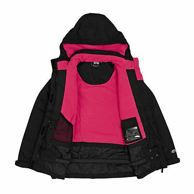 Animal Slopes Snow Jacket, Size: 9-10yrs 3