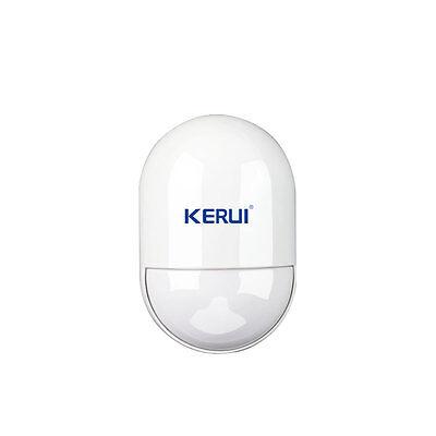 "2017 KERUI K7 7""Touch Pad WiFi GSM Home Alarm System,APP Control,IP camera,siren 6"