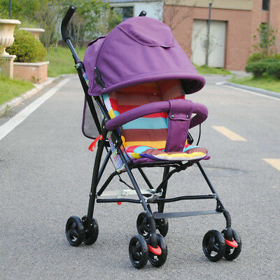 Baby Stroller/Pram Chair Seat Cushion Cover Mattress Breathable Water 4