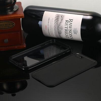 Waterproof Shockproof Hybrid TPU Phone Case Full Cover Fr iPhone X 7 6s 6 8 Plus 11