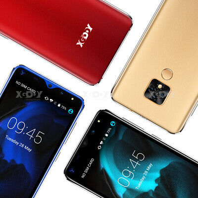 2019 New Mate 20 Mini Android 9.0 Cell Phone Unlocked Dual SIM AT&T Smartphone 6
