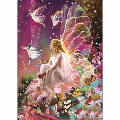 5D Diamond Painting Embroidery Cross Craft Stitch Pictures Arts Kit Mural Decor 8