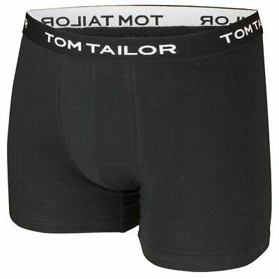 46a8b983e6591c TOM TAILOR BOXER Brief, Long Pants, 3er Pack, Boxershorts, Shorts längeres  Bein