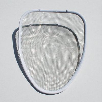Urinalsieb Urinalschmutzfänger Sieb Edelstahl passend für alle gängigen Urinale