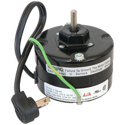 NUTONE 23405SER - 23405 JA2C028-1 Exhaust Fan Replacement Motor - NEW