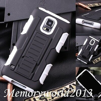 Case Cover For Samsung Galaxy A3 A5 J3 J5 J7 S6 S7 S8 Edge Shockproof Protective 2