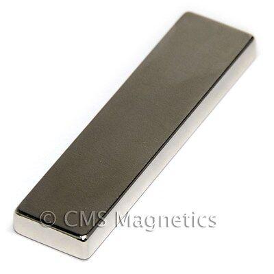 "N50 Neodymium Magnet 1x1//4x1//4/"" NdFeB Rare Earth Magnet VERY STRONG 24 PC"