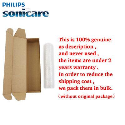 Philips Sonicare DiamondClean Smart toothbrush 9300 Series HX992B Handle Black 3