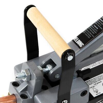 "Electric Welder Spot 16AMP 240V Professional 3//16/"" Tip Gun Portable Single Phase"