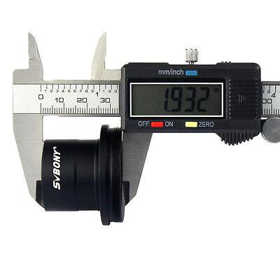 "1.25"" SLR Camera Astronomical Telescopes Camera Adapter Metal Bracket T Mount 10"