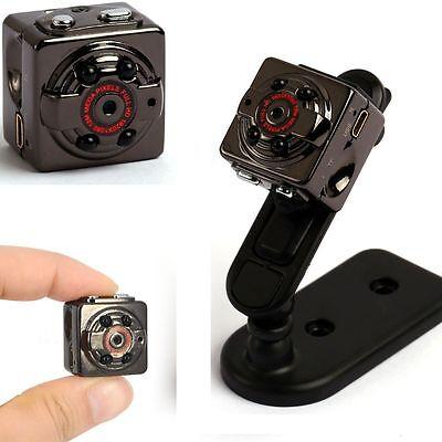 FHD 1080P SPY Cam DVR versteckte Kamera Mini DV Video Recorder Nachtsicht Armban