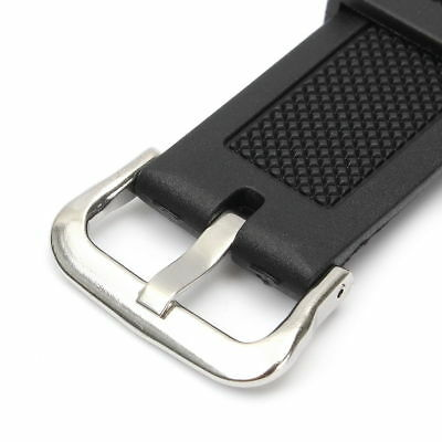 Ricambio Cinturino Orologio 18mm Nero Casio SGW-300H SGW-400H SGW-300 SGW-400 4
