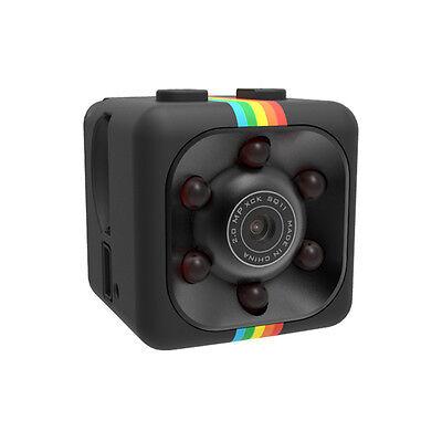 SQ11 Full 1080 P Mini Auto Versteckte DV DVR Kamera Spy Dash Cam Nachtsicht