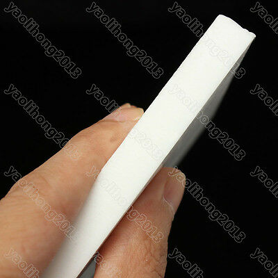 PTFE Film Sheet Plate Thickness  0.5mm 1mm 2mm 3mm 4mm 5mm 6 8 10 mm 9