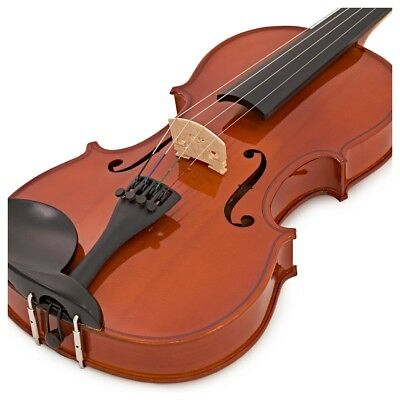 Student Full Size Violin by Gear4music 2