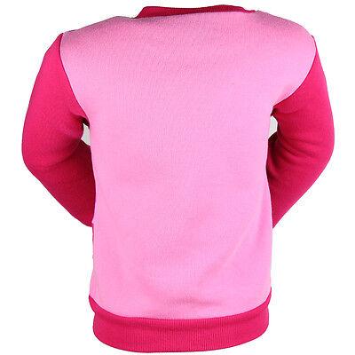 Pull / Sweat Shirt Enfant Disney Soy Luna Rose 2