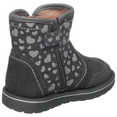 low priced 5e7ee fad04 GEOX BLINKIES KINDER Baby Schuhe Mädchen Winterstiefel Stiefel Boots, Gr. 20