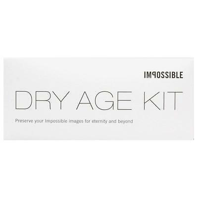 Dry Age Kit By Impossible Project  For Polaroid Film Camera 4