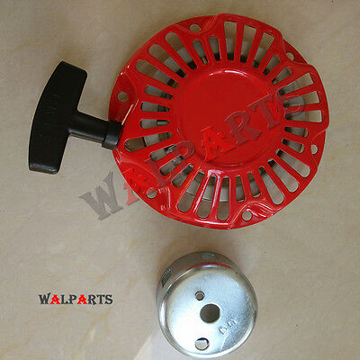 Recoil Pull Start Starter /& Cup Fits Honda G100 Engine Model On Cement Mixer