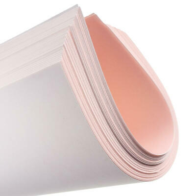 "200 sheets 13"" x 19"" 100gsm Thick Sublimation Inkjet Heat Transfer Paper A3+ 2"