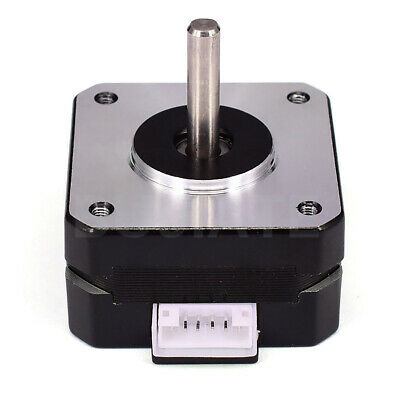 42 Stepper Motor NEMA 17 Motor 23/28/34/40/46/48/60mm for Reprap 3D Printer CNC 4