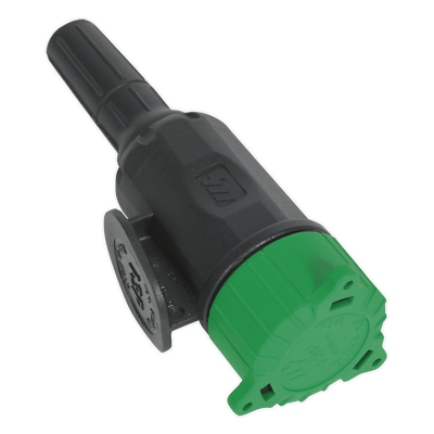 TB53 Sealey Towing Plug 13-Pin Euro Plastic 12V [Towing Accessories] 7